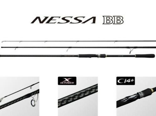NESSA BB S1002M